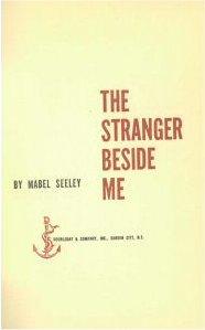 The Stranger Beside Me - Mabel Seeley
