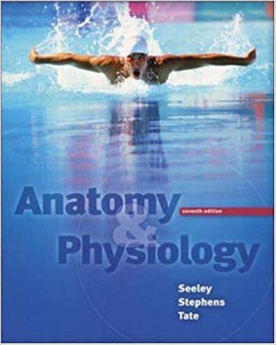 Anatomy & Physiology - Rod R. Seeley