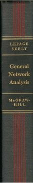 General Network Analysis - Samuel Seely