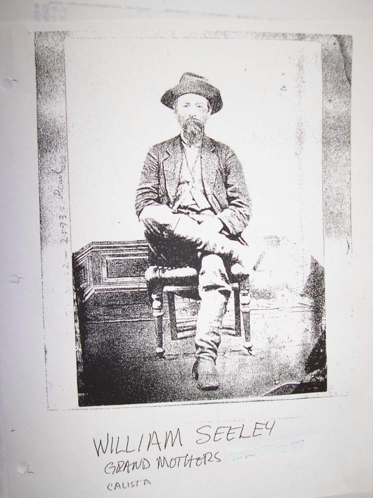 William Seeley