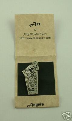 Alice Warder Seely jewelry