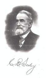 Chauncey B. Seeley