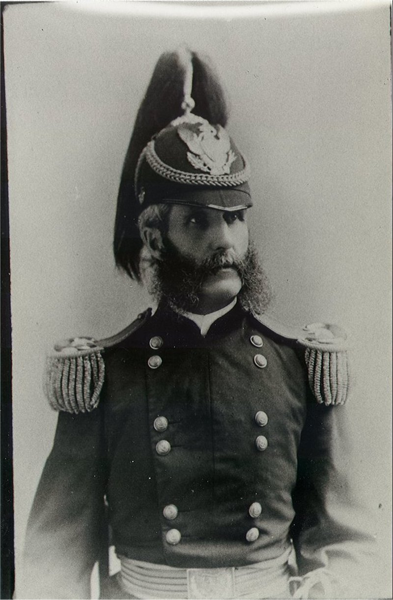 Francis W. Seeley