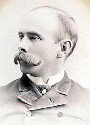 Frank Gibson Selee