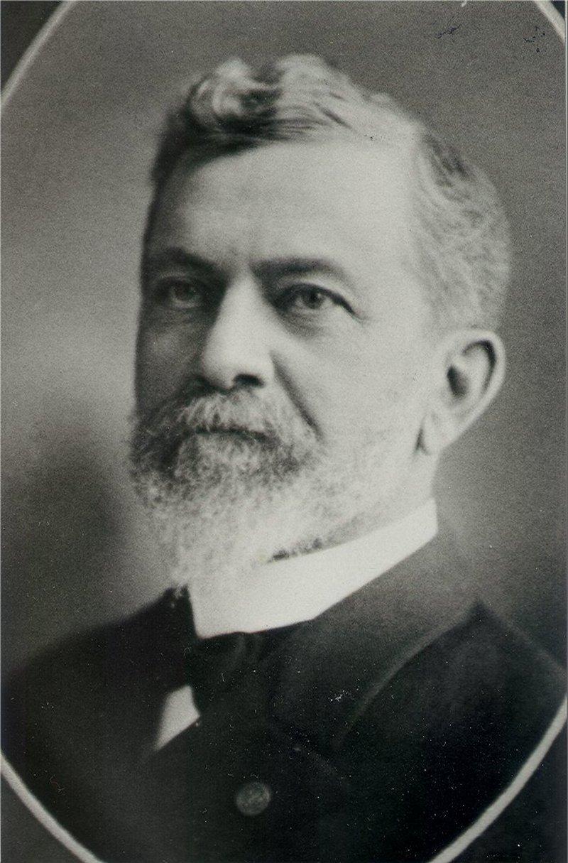 Isaac Casper Seeley