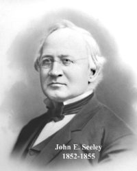 John E. Seeley
