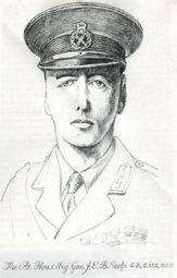 John Edward Bernard Seely