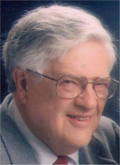John Robert Seely
