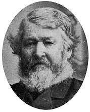 Justus Wellington Seely