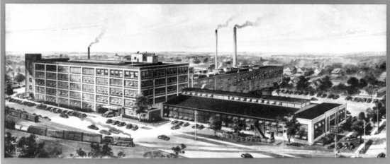 King-Seeley Manufacturing Co.