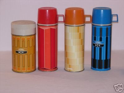 King-Seeley Manufacturing Co. - Thermos