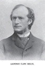 Laurenus Clark Seelye