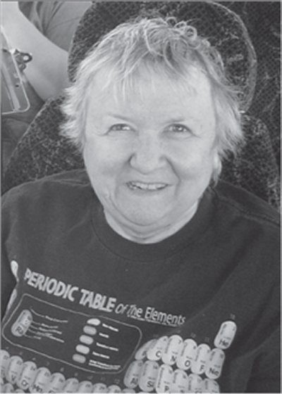 Linda Joy Niswender Weiler