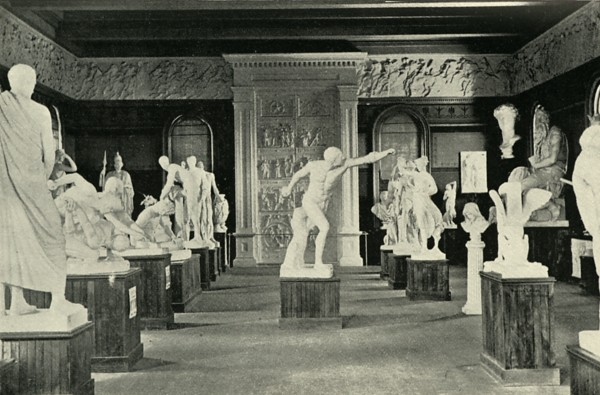 The Mather Art Collection