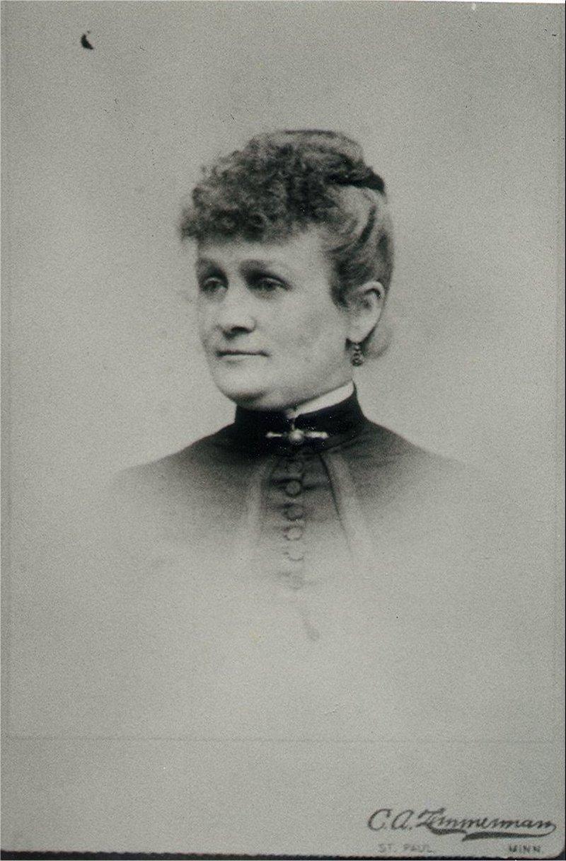 Mrs. Francis W. Seeley