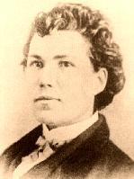 Private Franklin Thompson, 2nd Michigan Volunteer Infantry (Sarah Seelye)