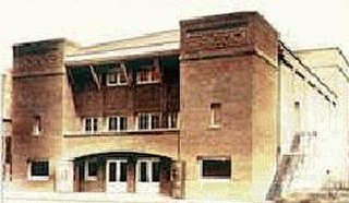 Seeley Theatre (1913), Pomeroy, Courtesy Puget Sound Theatre Organ Society