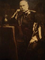 Sir Charles Seely