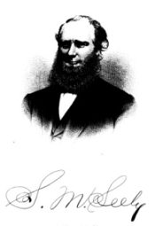 Southerland Moore Seely
