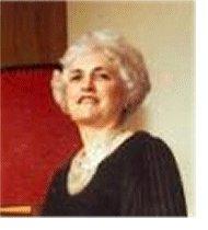Bertha Eleanor West