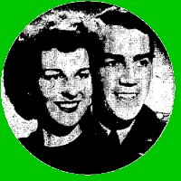 Grant Allen Seeley and Salome Walch