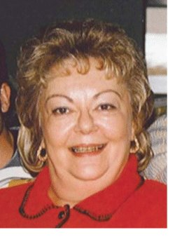 Marlene Seeley Wilson