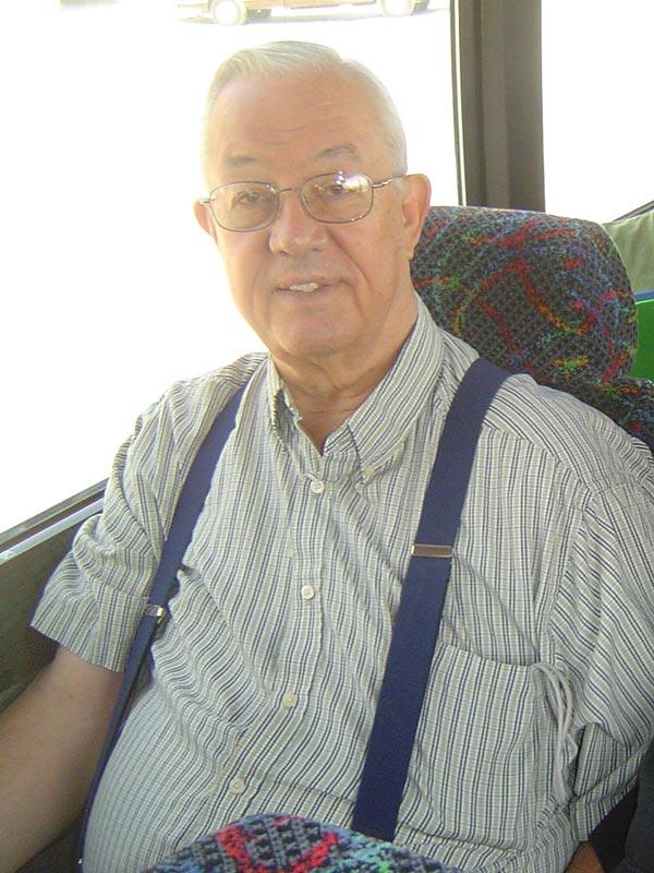 Karl Ludell Weiler