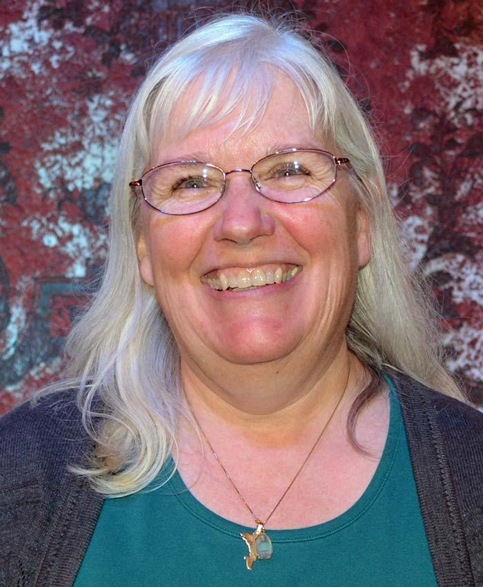 Pamela D. Turner