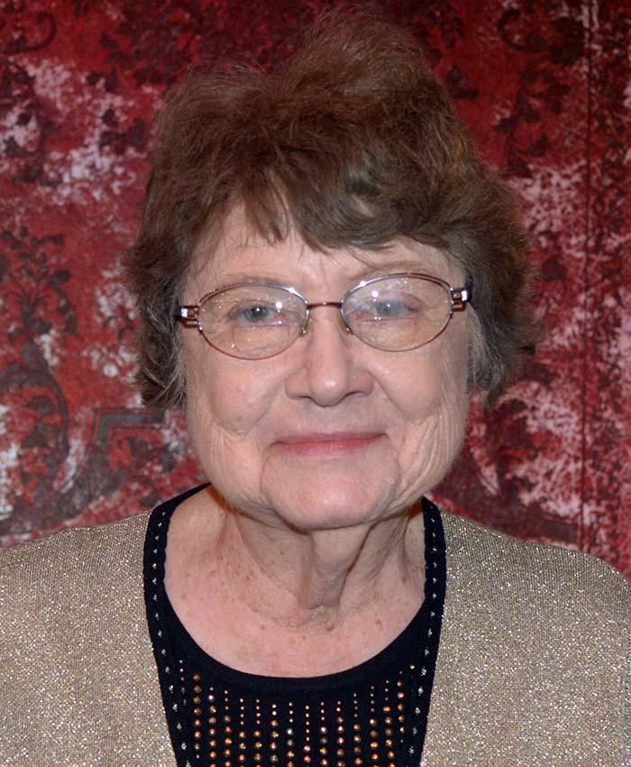 Ruthetta Seelye Hansen