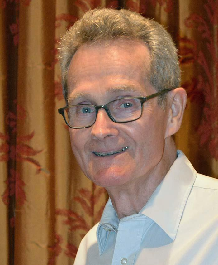 Wesley Waring